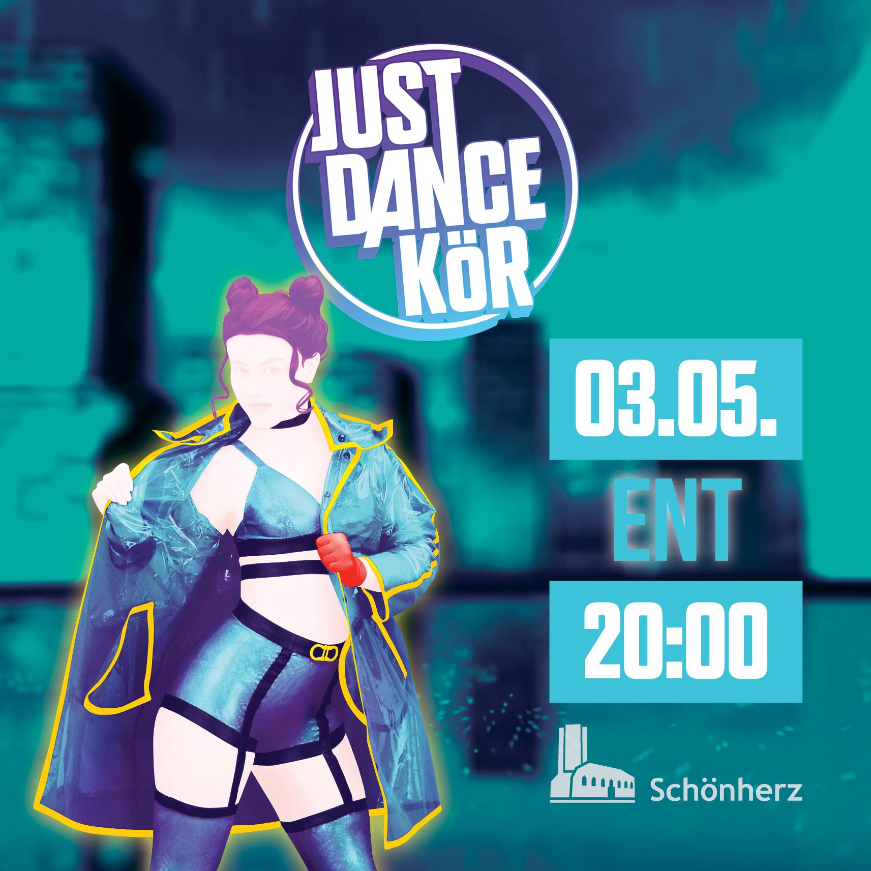 Tavaszköszöntő Just Dance Buli