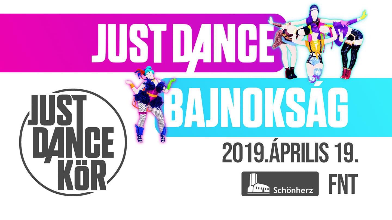 Just Dance Bajnokság és Buli